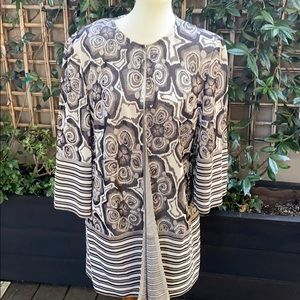St John Sweater Tunic